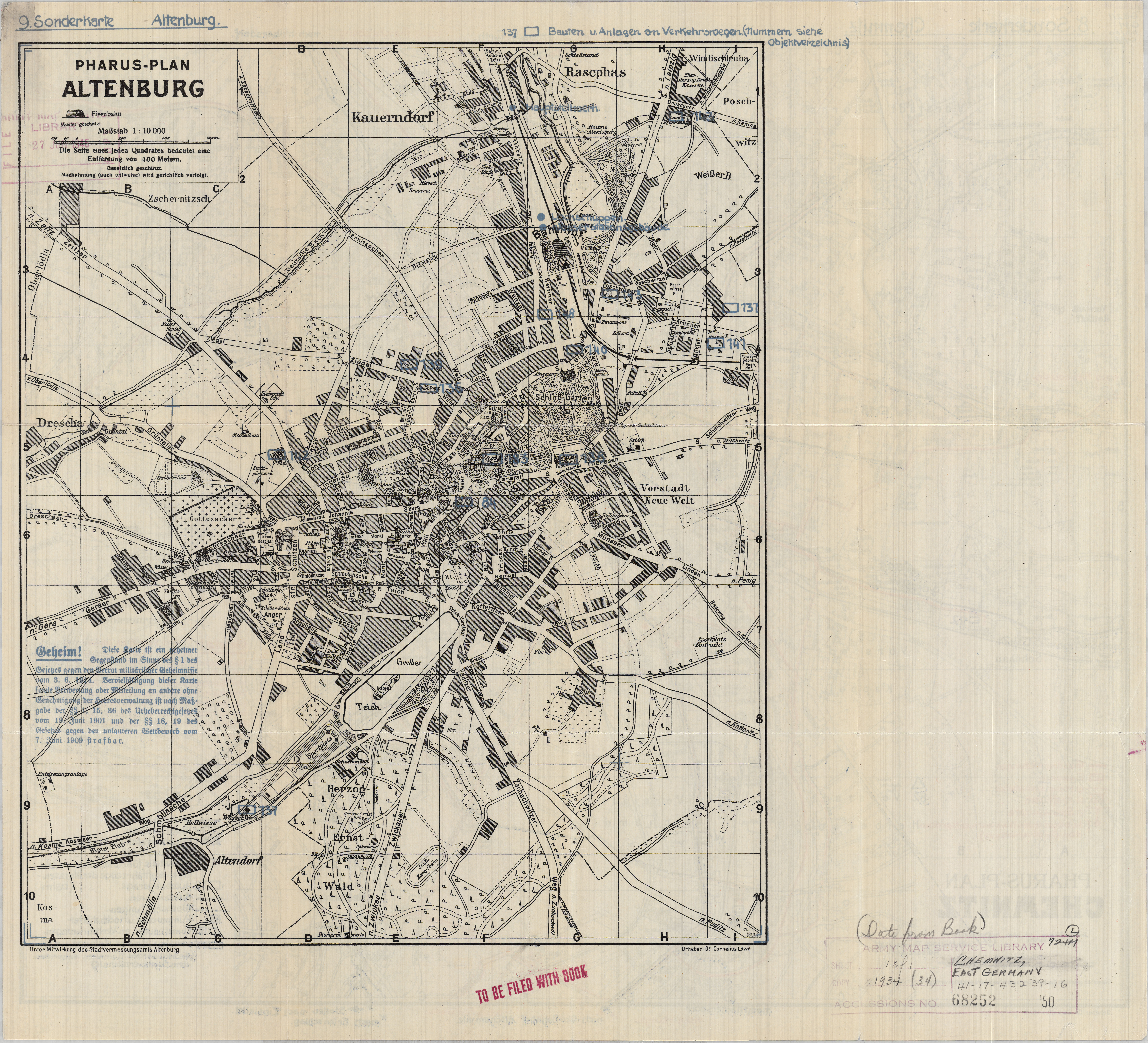 Chemnitz Karte.Wyszukane Mapy