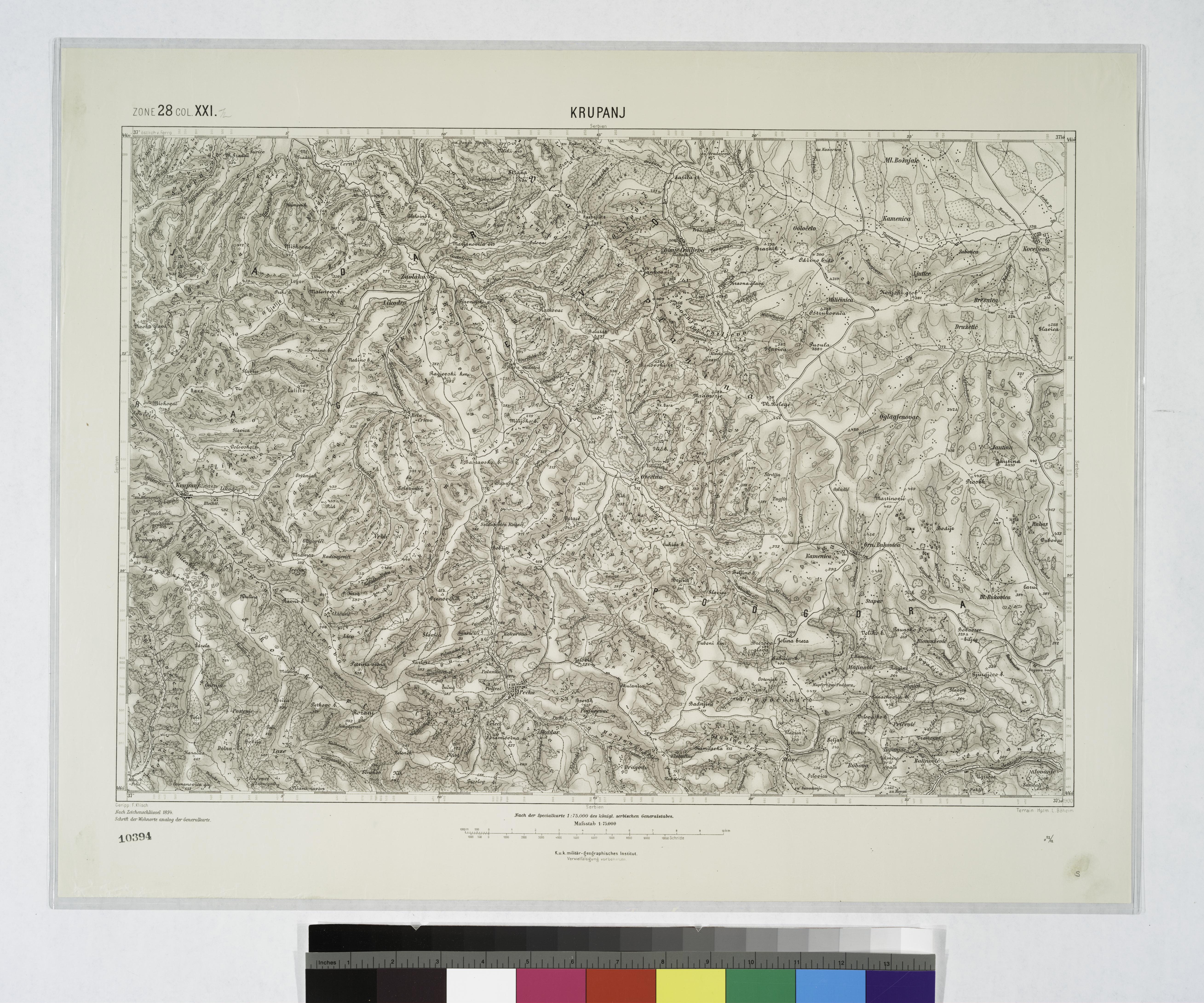 Wyszukane Mapy